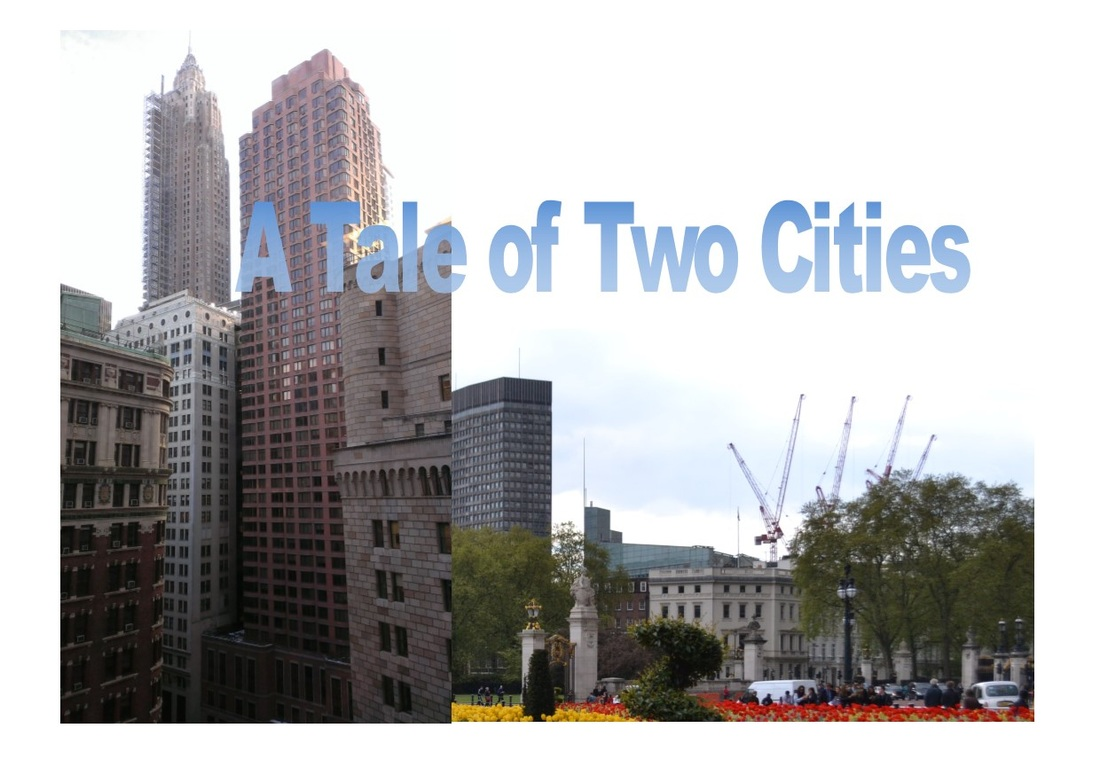 opposing forces tale two cities charles dickens A tale of two cities study guide contains a biography of charles dickens, literature essays, a complete e-text, quiz questions, major themes, characters, and a full.